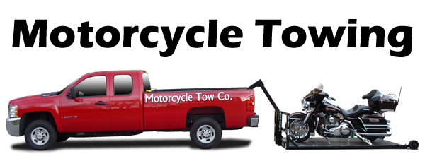 AmeriDeck Hydraulic Loading & Motorcycle Towing System